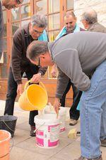 P.E.Q. 2012 - Journée des bénévoles