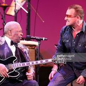 U2- Bono & The Edge - Monk Institute of Jazz honorant B.B.King -26/10/2008 - U2 BLOG