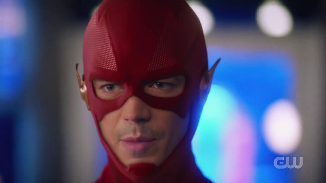 Critiques Séries : The Flash. Saison 7. Episode 1.