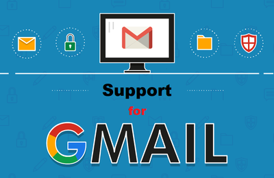 How to Send Attachments with your Respective Gmail Messages?