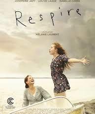 """Ciné : """"Respire"""" de Mélanie Laurent"""