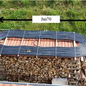 Chauffage solaire pour piscine - Hommedutempslibre