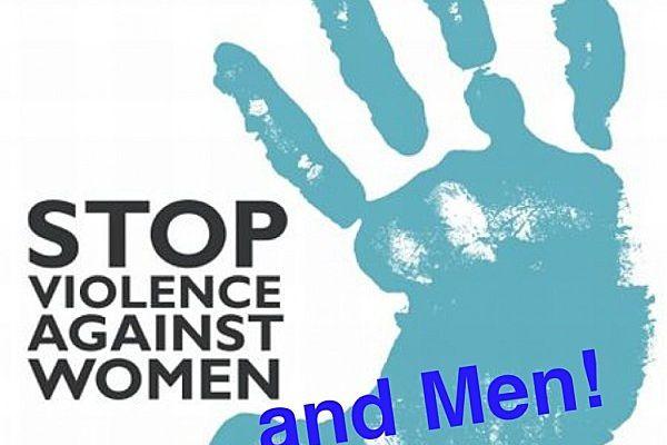 Journée de la violence faites aux femmes. Le Canard participe...