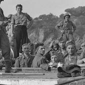 Les îles d'Hyères · First Airborne Task Force - The Forgotten Paratroopers