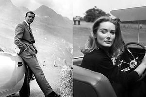Mort de Tania Mallet, la James Bond girl vengeresse de Goldfinger