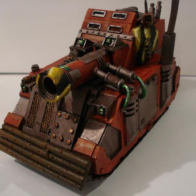 brouette d'orks