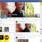 Facebook : faux profils - Arnacoeurs Côte d'Ivoire ©