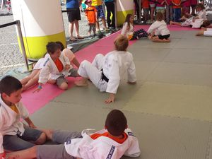 Centre Anatole France -Mc Do Kids (05/08/2014)