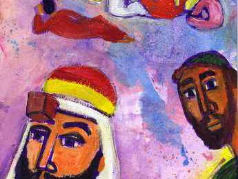 Jean-Côme About, commentaire Evangile du 31e dimanche du Temps Ordinaire A