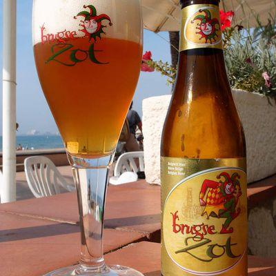 Belgique : une pipeline pour que la bière coule à flot