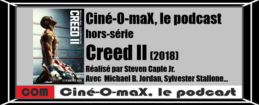 [hors-série] Creed II (2018)