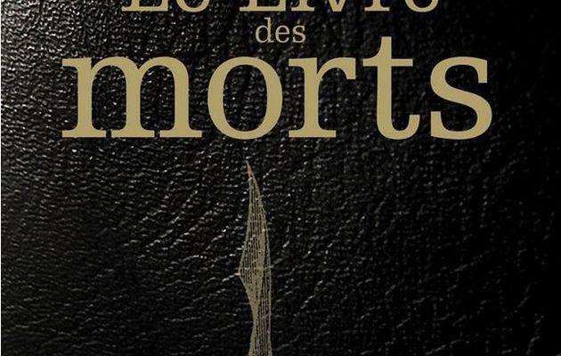 Le livre des morts, de Glenn Cooper