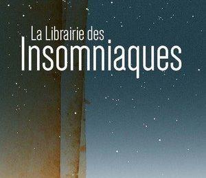 *LA LIBRAIRIE DES INSOMNIAQUES* Lyne Gareau* Les Éditions du Blé* par Martine Lévesque*