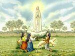 Le Troisième Secret de Fatima, l'imposteur Soeur Lucie, et la Fin du Monde (Docu) [VF]