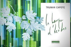 La harpe d'herbes, de Truman Capote