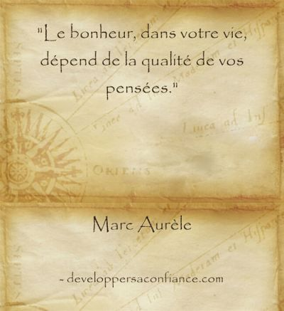 Intuition, oracles et loi d'attraction