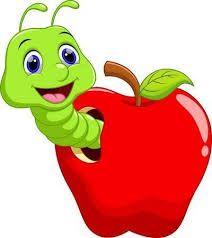 Semaine 11 : la course à la pomme