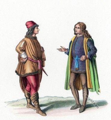 Les nobles d'Altenach et le village de Buethwiller