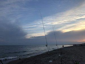 09/09/18 - Entre le foot et la pêche, mon choix est fait