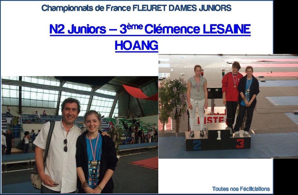 Album - Frances-2010-2011