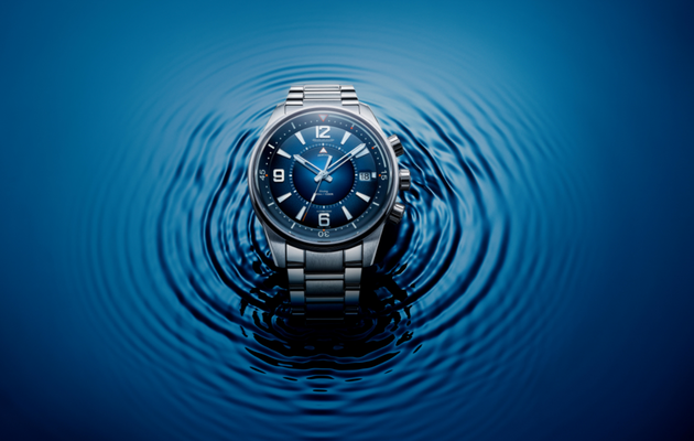 Introduction of Jaeger-LeCoultre Polaris-Mariner high-performance diving watches