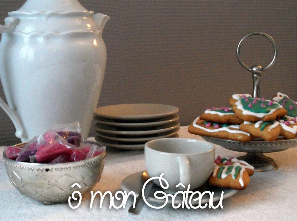 Album - Biscuits-et-cup-cake