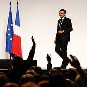 """Derrière les élections, le spectre des """"réformes"""" Macron"""