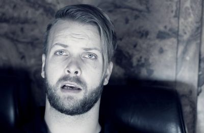 New video interview with Einar from LEPROUS for Malina