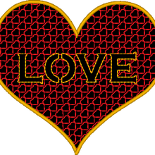 Love cœurs