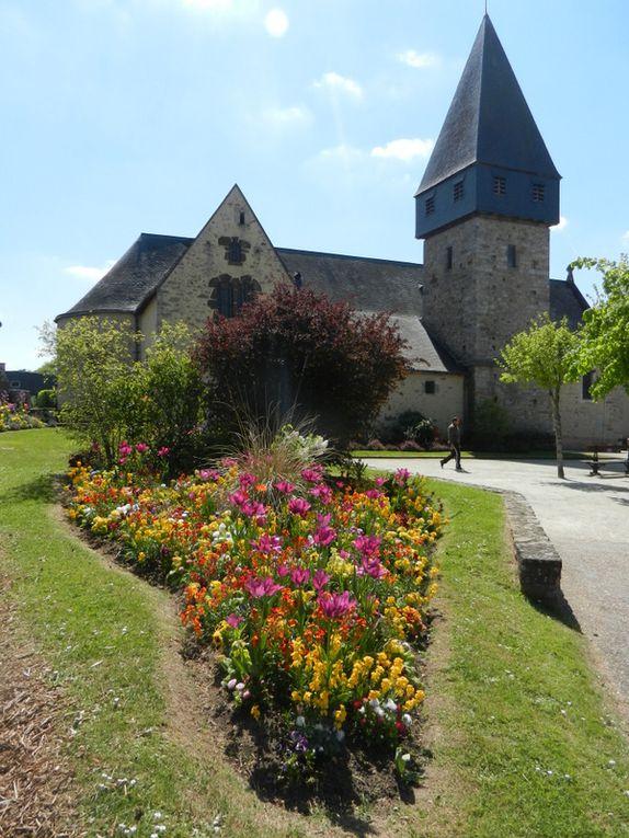 Journées du patrimoine - visite de nos églises