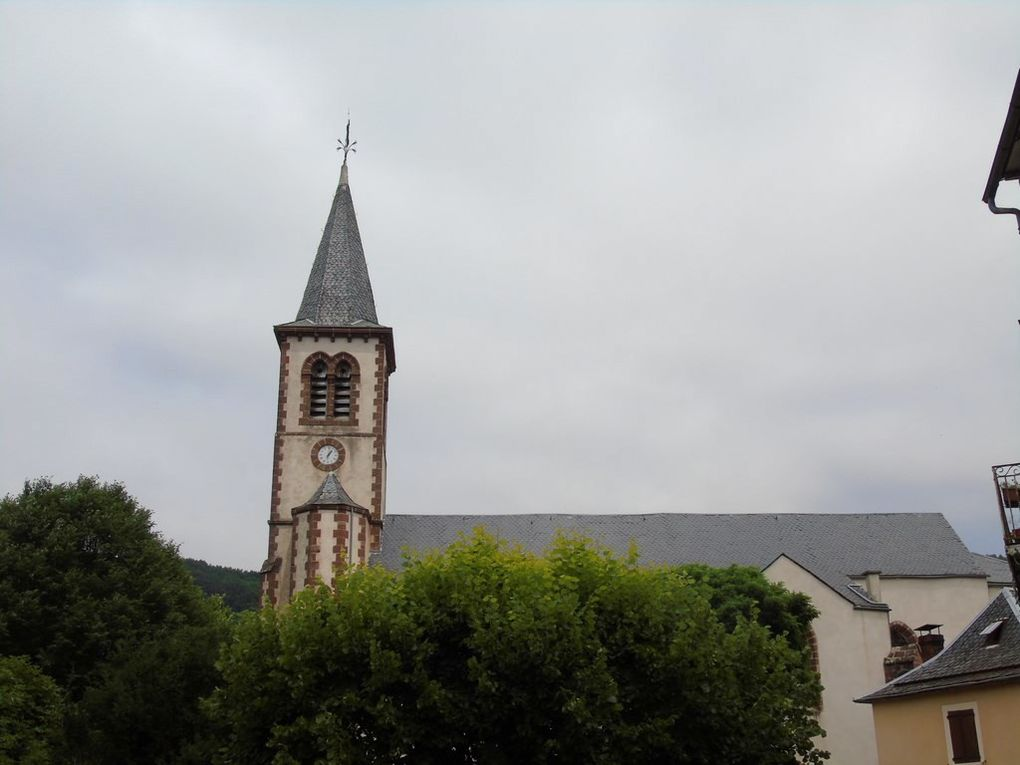 ST LAURENT D'OLT  , 12560