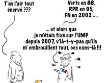 Cantonales 2011 : qui comprend les consignes de vote de l'UMP ?