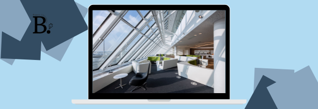 Deluxe Common User Lounges at Munich Airport's Terminal 1 re-open