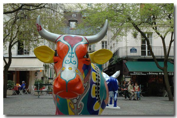 """<p><strong>Exposition Vach-art -du 27/04 au 26/06/2006 -Paris<br /><em><a href=""""http://www.maitrepo.com/article-2564735.html"""" target=""""_blank"""">-> Lire l'article associé</a><br /> </em></strong></p>"""