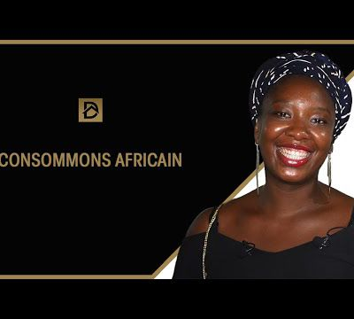 Demay - Consommons africain