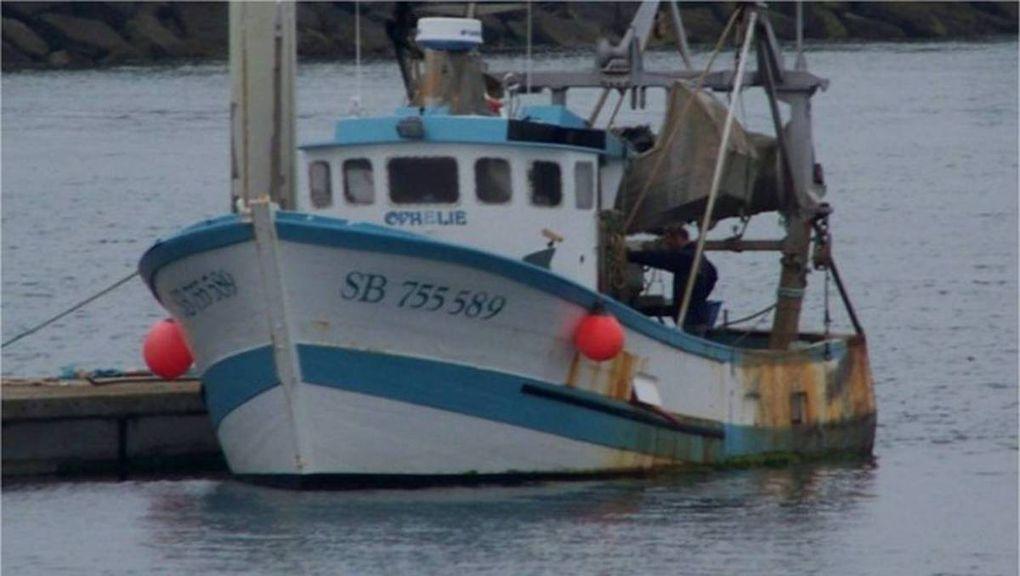 Un mort et un disparu dans un naufrage en Bretagne