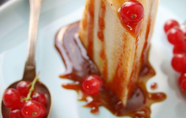 Recette n°189 : Gâteau de semoule au lait