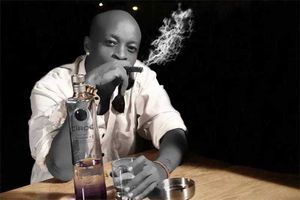 Rapper Prezzo jumps into bed with Kenya's bisexual singer