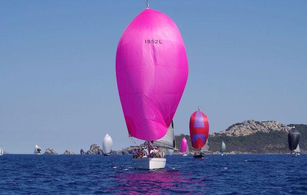 La Porquerolle's Race : une nouvelle régate IRC prévue du 29 mai au 2 juin