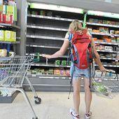 Royaume-Uni : un adulte sur six directement touché par la pénurie alimentaire