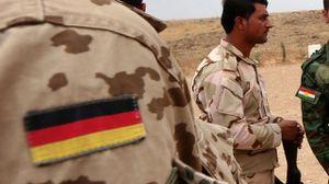 LaPresse.ca - L'Allemagne rejoint les opérations militaires contre l'EI en Syrie
