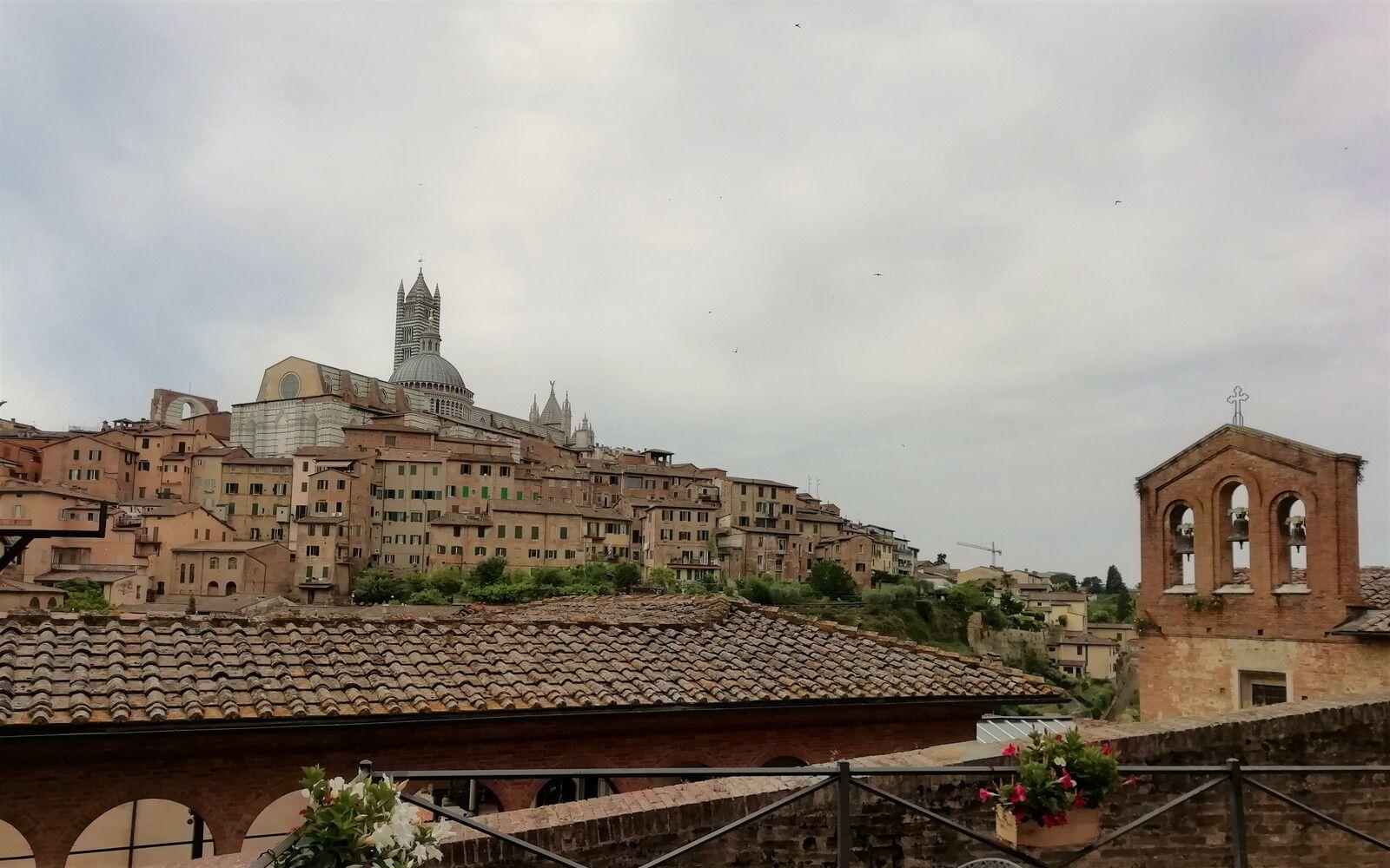 ITALIE - Toscane - Sienne (6)