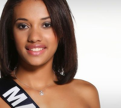 Miss France !!