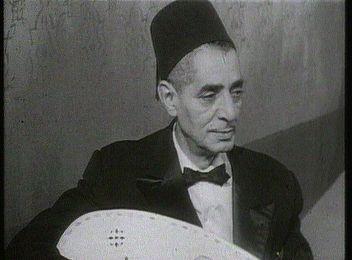 Chaabi, une musique algérienne