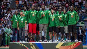Afrobasket masculin 2017 : Chaque joueur du Sénégal a perçu 5,2 millions de FCFA