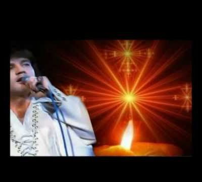 Elvis Presley You ll Never Walk Alone best version with beautiful slideshow