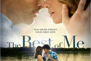 UNE SECONDE CHANCE (The best of me)