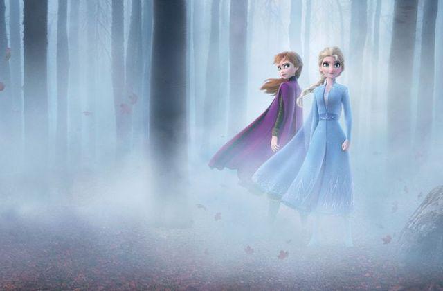 [Papathèque] Cinéma : La Reine des Neiges (II), une suite qui ne laisse pas de glace !