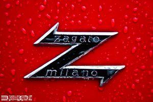 Galerie de Zagato
