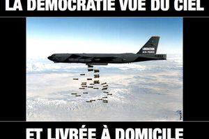 L'imposture démocratique